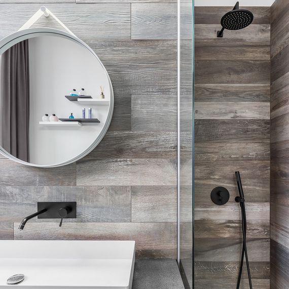 Kleines Bad optimieren mit den Profis: Clever umbauen, rundum ...