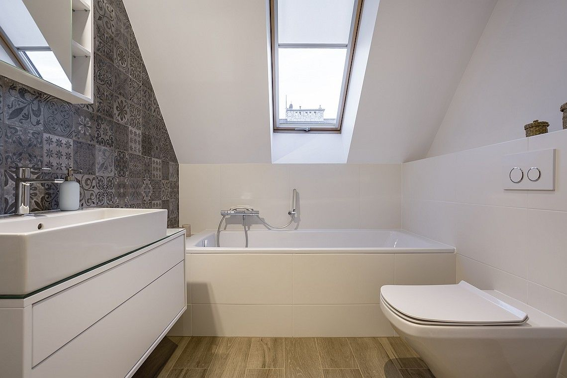 Kleines Bad optimieren mit den Profis: Clever umbauen ...